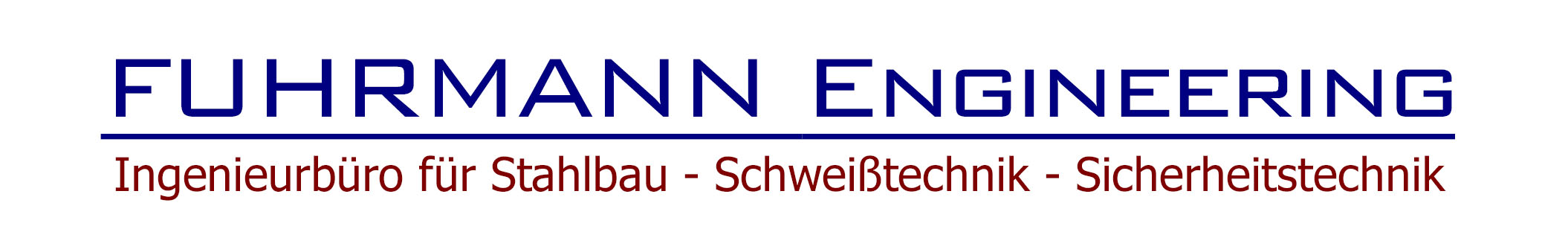 FUHRMANN ENGINEERING Logo