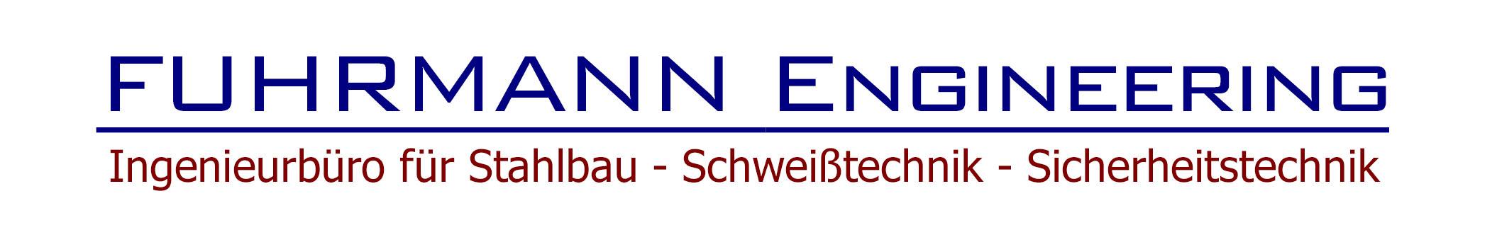 FUHRMANN ENGINEERING Logo